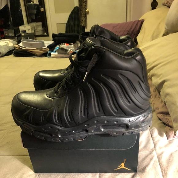 Nike Air Max Foamdome Acg Boots Size